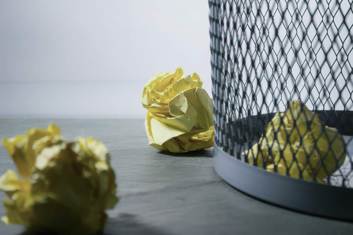 4 Effective Tips to Reduce Office Waste