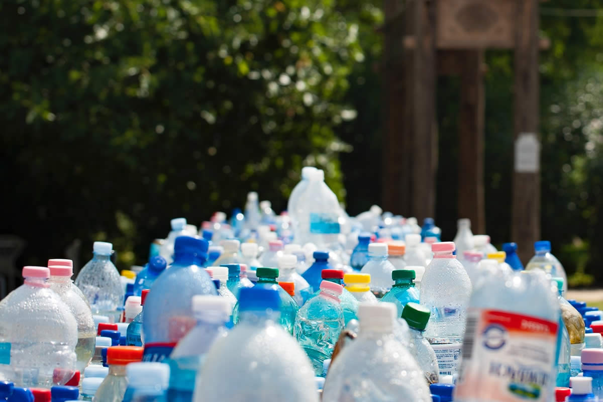 The Life Cycle of Plastic Recyclables