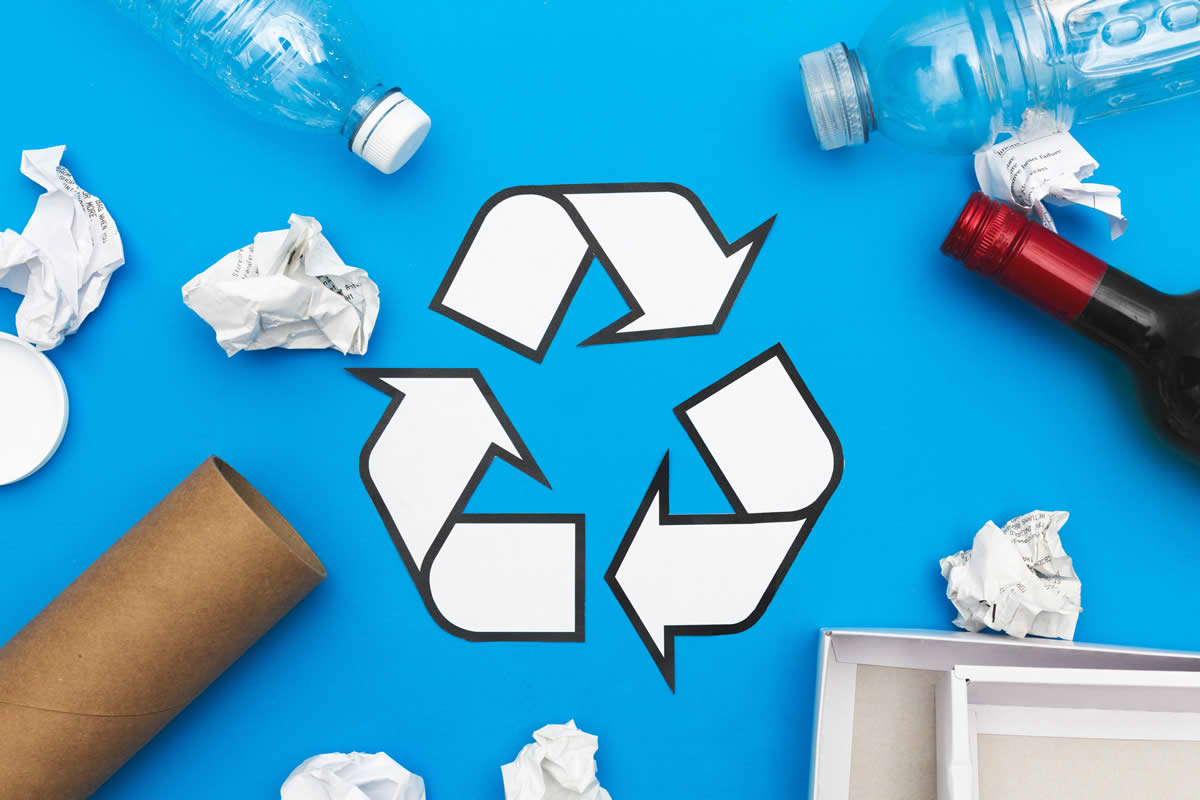 Top Benefits of Recycling