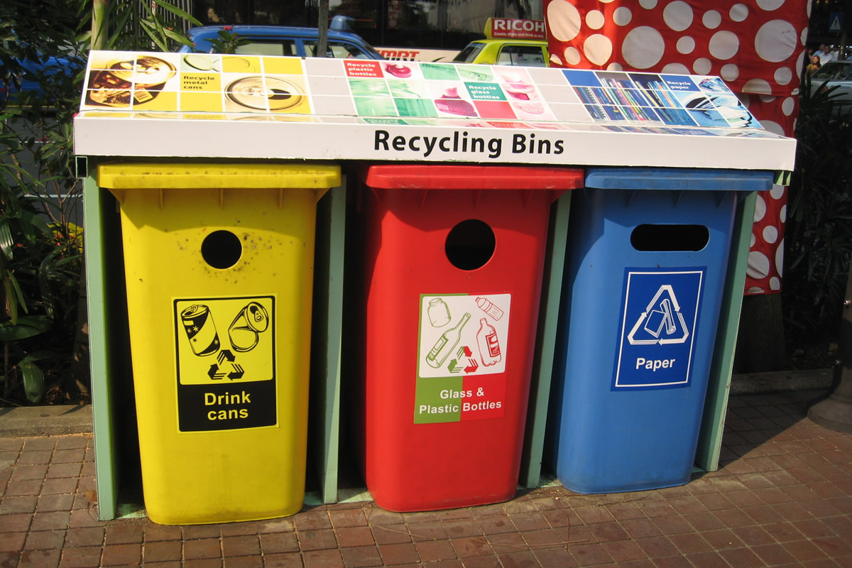 How You Can Develop Proper Recycling Habits