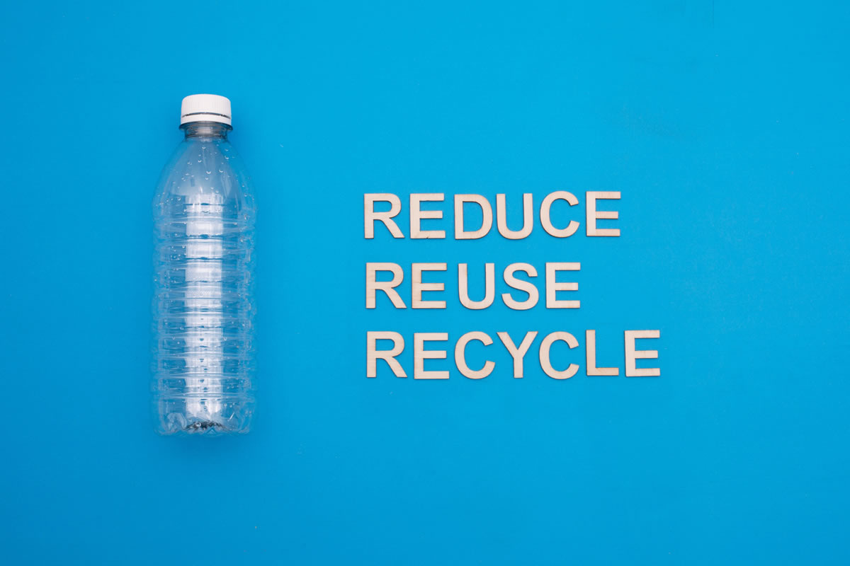 Simple Tips to reduce Plastic Pollution at Home