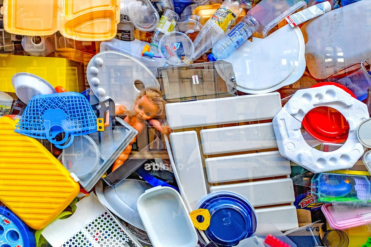 5 Common Materials That Can be Recycled