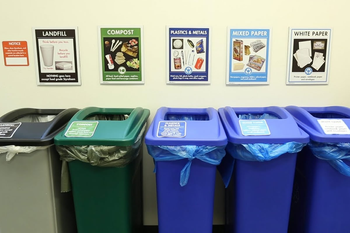 Five Simple Ways to Increase Recycling Efforts in Your Home