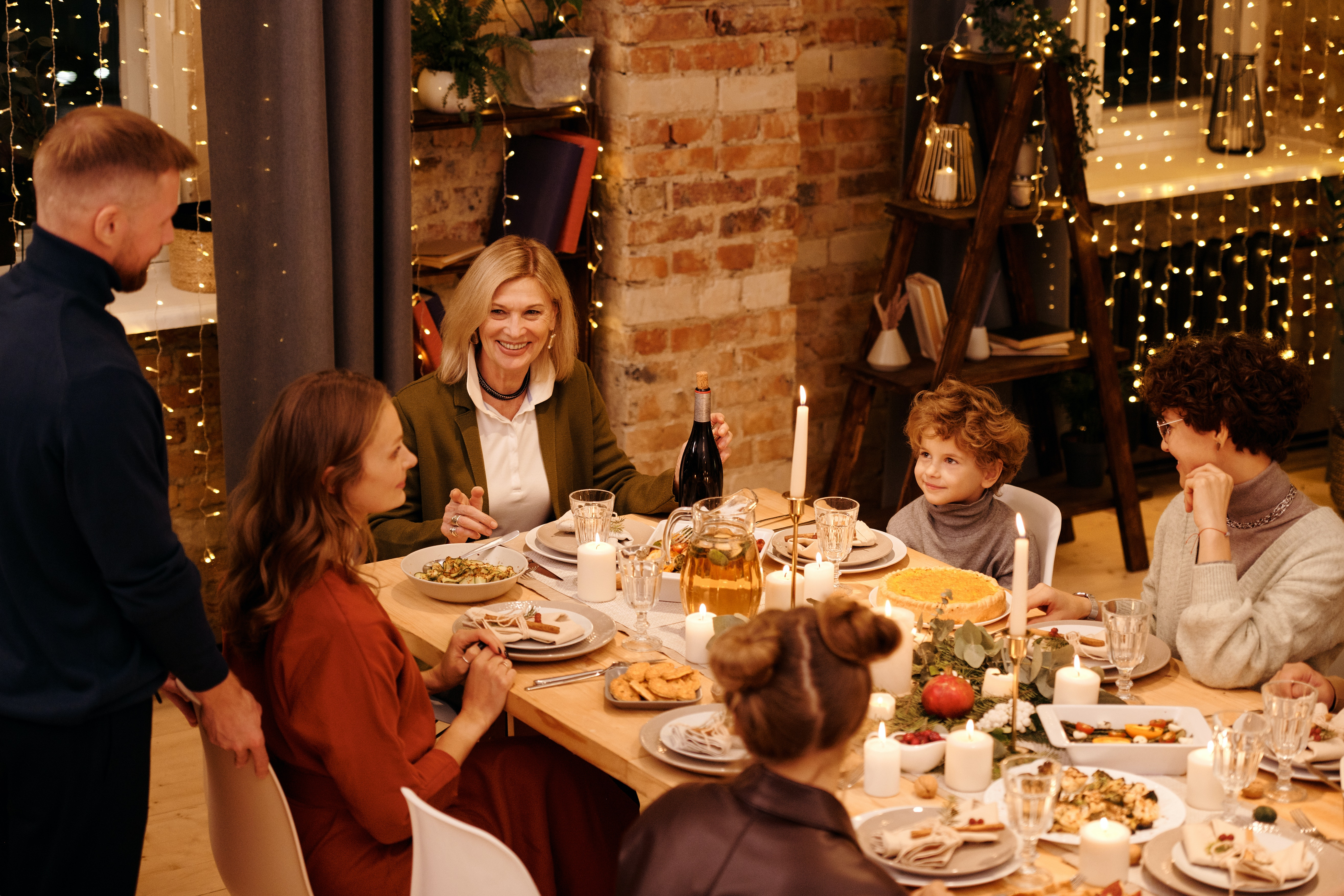 Six Ways to Reduce Waste during the Holidays