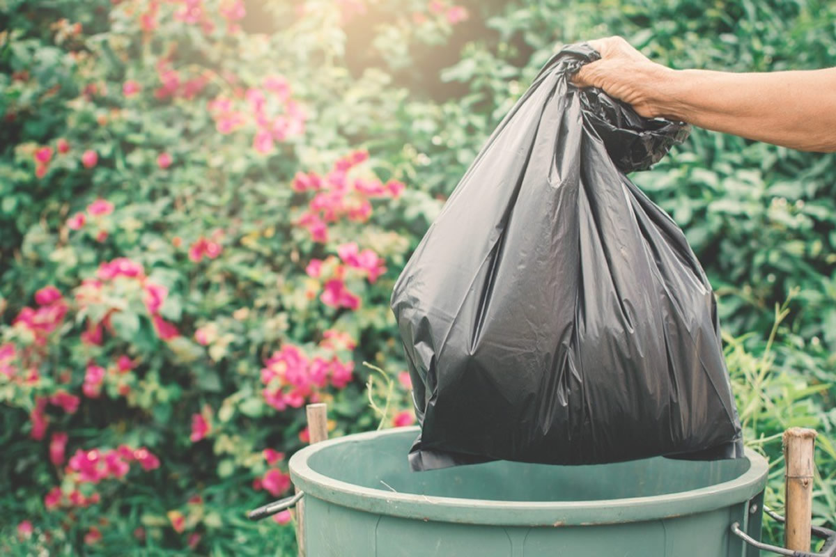 Four Facts about Recycling Your Plastic Bags