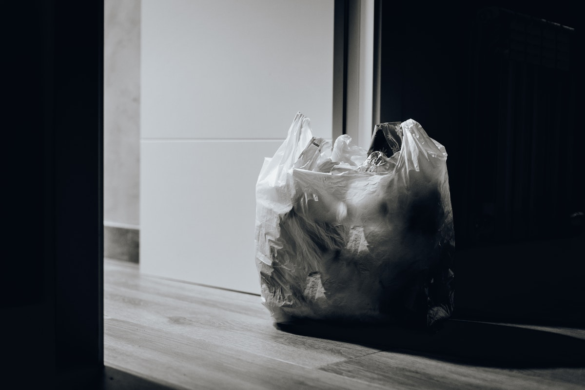 What You Should Know About Recycling Plastic Bags