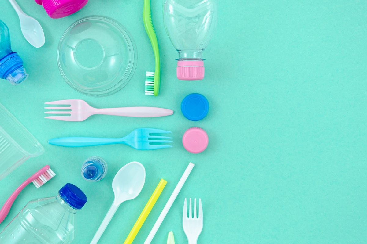 Small Habits that Can Reduce Waste in Your Everyday Life