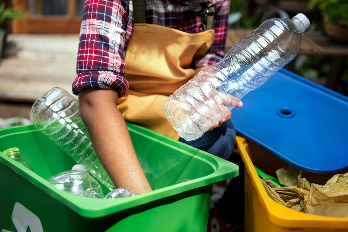 Five Recycling Tips for the New School Year