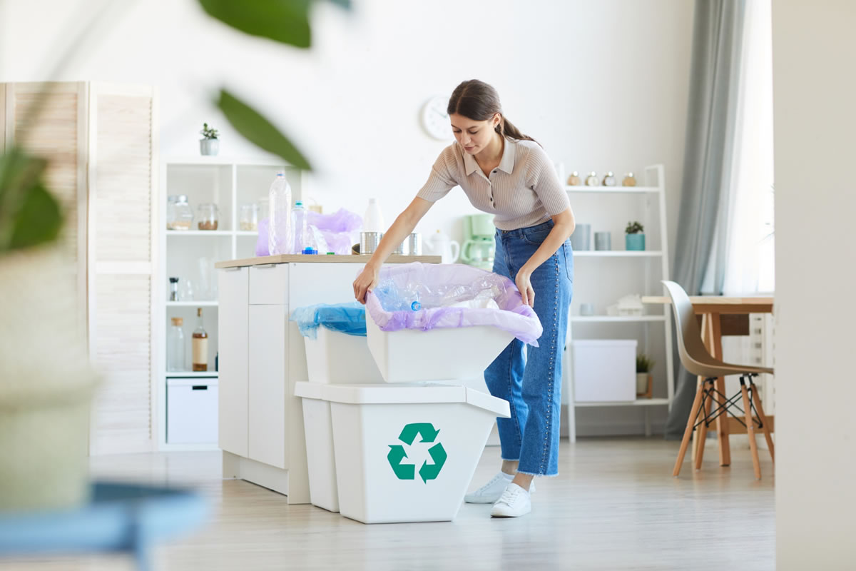 How to Properly Sort Your Recycled Materials