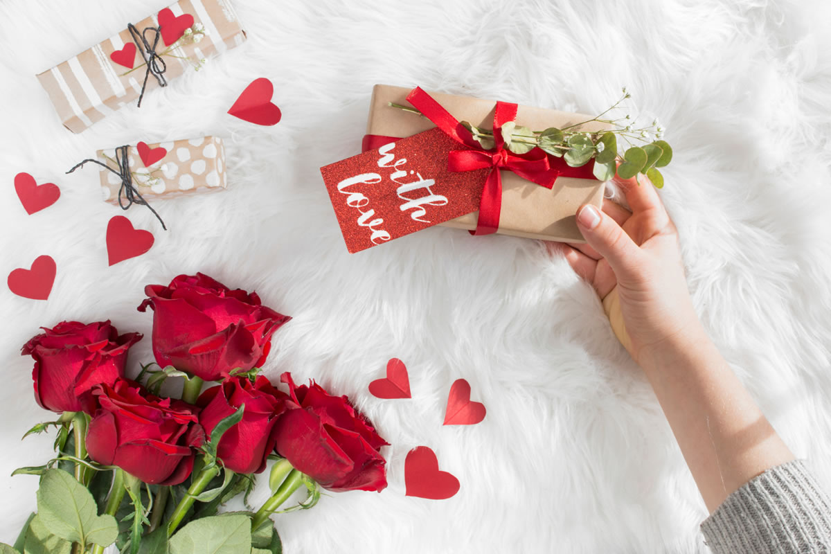 Five Ways to Recycle Your Valentine's Day Waste
